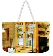 Country Kitchen Sunshine IIi Weekender Tote Bag