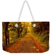 Country Lane V2 Weekender Tote Bag