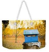 Country Letterbox Weekender Tote Bag