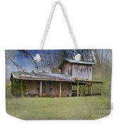Country Life Weekender Tote Bag by Betty LaRue