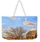 Country Smell Weekender Tote Bag