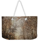 Country Smell Two Weekender Tote Bag
