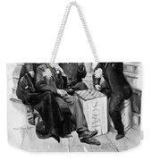 Country Store, 1906 Weekender Tote Bag