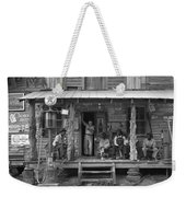 Country Store, 1939 Weekender Tote Bag