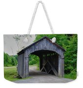 Country Store Bridge 5656 Weekender Tote Bag