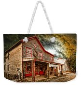 Country Store Washington Town Ky Weekender Tote Bag