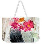 Country Summer - Photopower 1499 Weekender Tote Bag