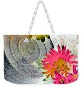 Country Summer - Photopower 1512 Weekender Tote Bag