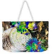 Country Summer - Photopower 1519 Weekender Tote Bag