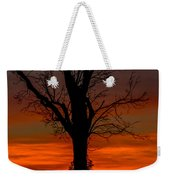 Country Sunsets Weekender Tote Bag