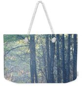 Country Woodlands Weekender Tote Bag