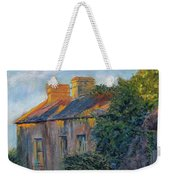 County Clare Late Afternoon Weekender Tote Bag