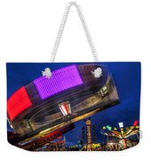 County Fair Weekender Tote Bag