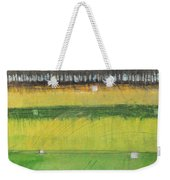 County S Weekender Tote Bag