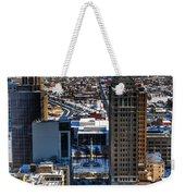 Court Street Winter 2013 Weekender Tote Bag