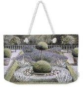 Courtyard Garden Weekender Tote Bag