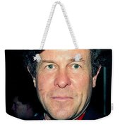 Cousin Brucie Morrow 1988 Weekender Tote Bag