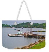 Cove In Glen Margaret-ns Weekender Tote Bag