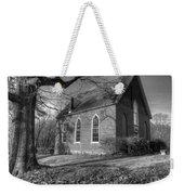 Cove Presbyterian Church Weekender Tote Bag
