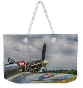 Covers Off Hawker Hurricane Weekender Tote Bag