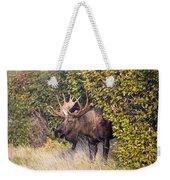 Cow Hunter Weekender Tote Bag