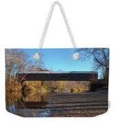 Cox Ford Bridge Weekender Tote Bag