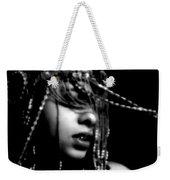 coy Weekender Tote Bag