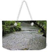 Coyaba River Gardens 6 Weekender Tote Bag