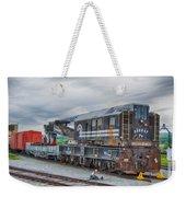 Cr Crane 45210   7d02539h Weekender Tote Bag