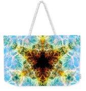Crab Nebula Vi Weekender Tote Bag