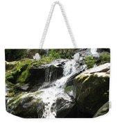 Crabtree Waterfall  Weekender Tote Bag