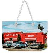 Crabtree's Kitchen Weekender Tote Bag