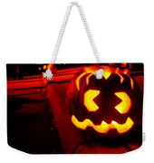 Cracked Jack Weekender Tote Bag