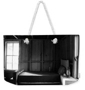 Cracker Living 1882 Weekender Tote Bag by David Lee Thompson