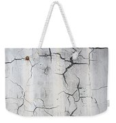 Crackle 1 Weekender Tote Bag
