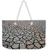 Cracks For Miles Weekender Tote Bag