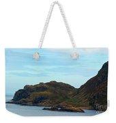 Craggy Coast 1 Weekender Tote Bag