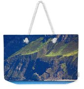 Craggy Coast 7 Weekender Tote Bag