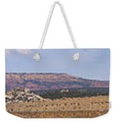 Craig Colorado Panorama Weekender Tote Bag