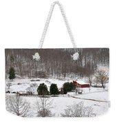 Craig County Farm Weekender Tote Bag