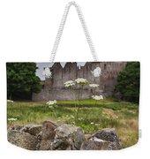 Craigmillar Castle Ruin Weekender Tote Bag