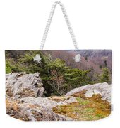 Craigs Of The Mountain Weekender Tote Bag
