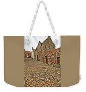 Crail Scotland Weekender Tote Bag