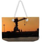 Crane Weekender Tote Bag
