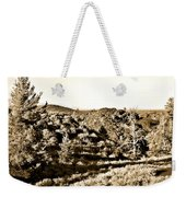 Craters Of The Moon1 Weekender Tote Bag