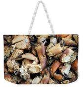 Crayfish Weekender Tote Bag