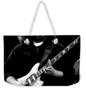 Crazy Fingers 2 Weekender Tote Bag