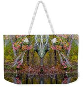 Creation 253 Weekender Tote Bag