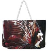 Creation Of Subspecies Weekender Tote Bag