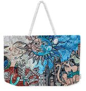 Creative Creating Weekender Tote Bag